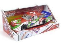 Lionel Nascar Phillie Phanatic 2012 1:24 MLB Diecast Model