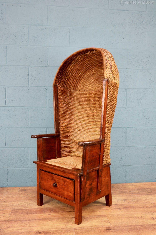 Gentleman's Orkney Chair - Antiques Atlas - Gentleman's Orkney Chair - Antiques Atlas Orkney Chairs