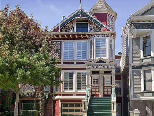 QUINTESSENTIAL SAN FRANCISCAN ELEGANCE | LUXURY HOMES