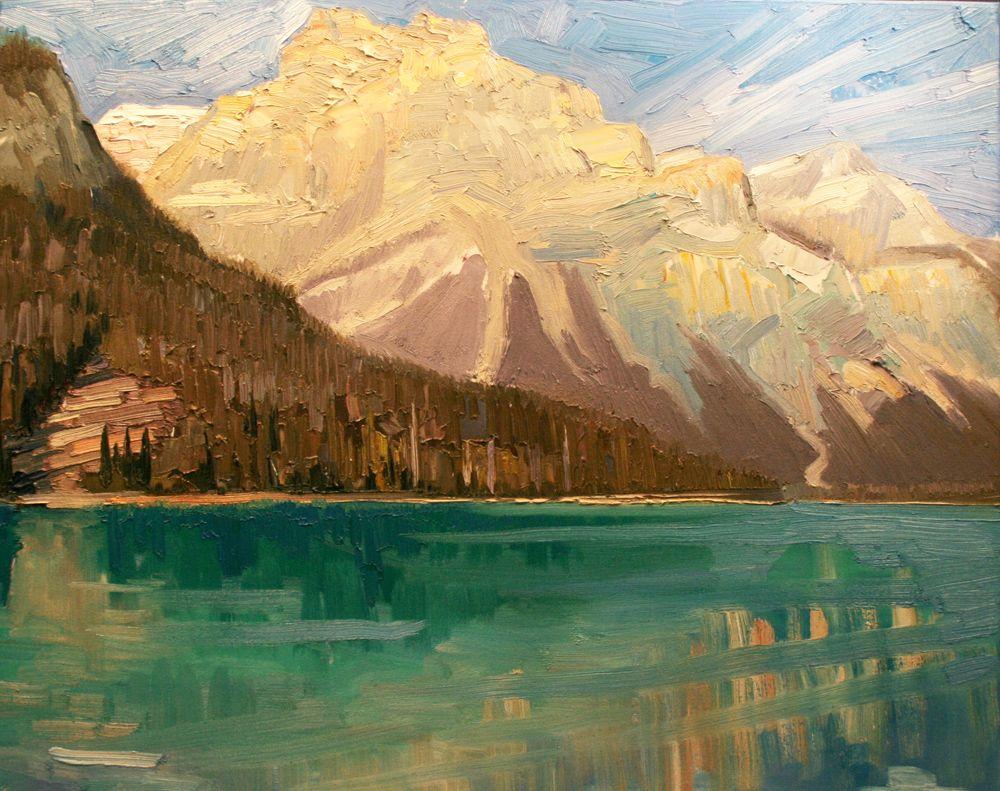seven canadian painters - Google-søk