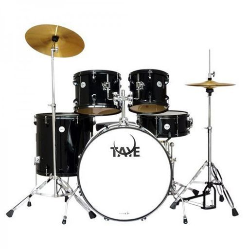 Taye GAD522S Galactic Audition Series, Black