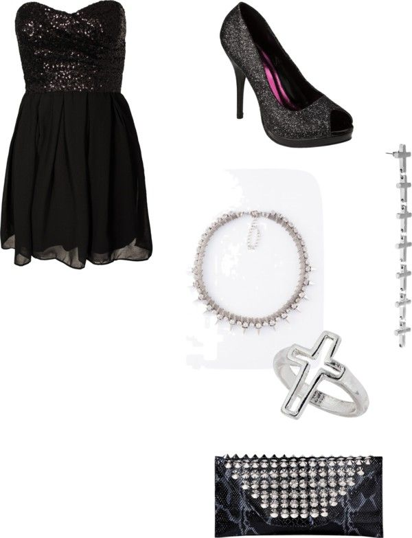 """""""Formal"""" by ariannarivera on Polyvore"""