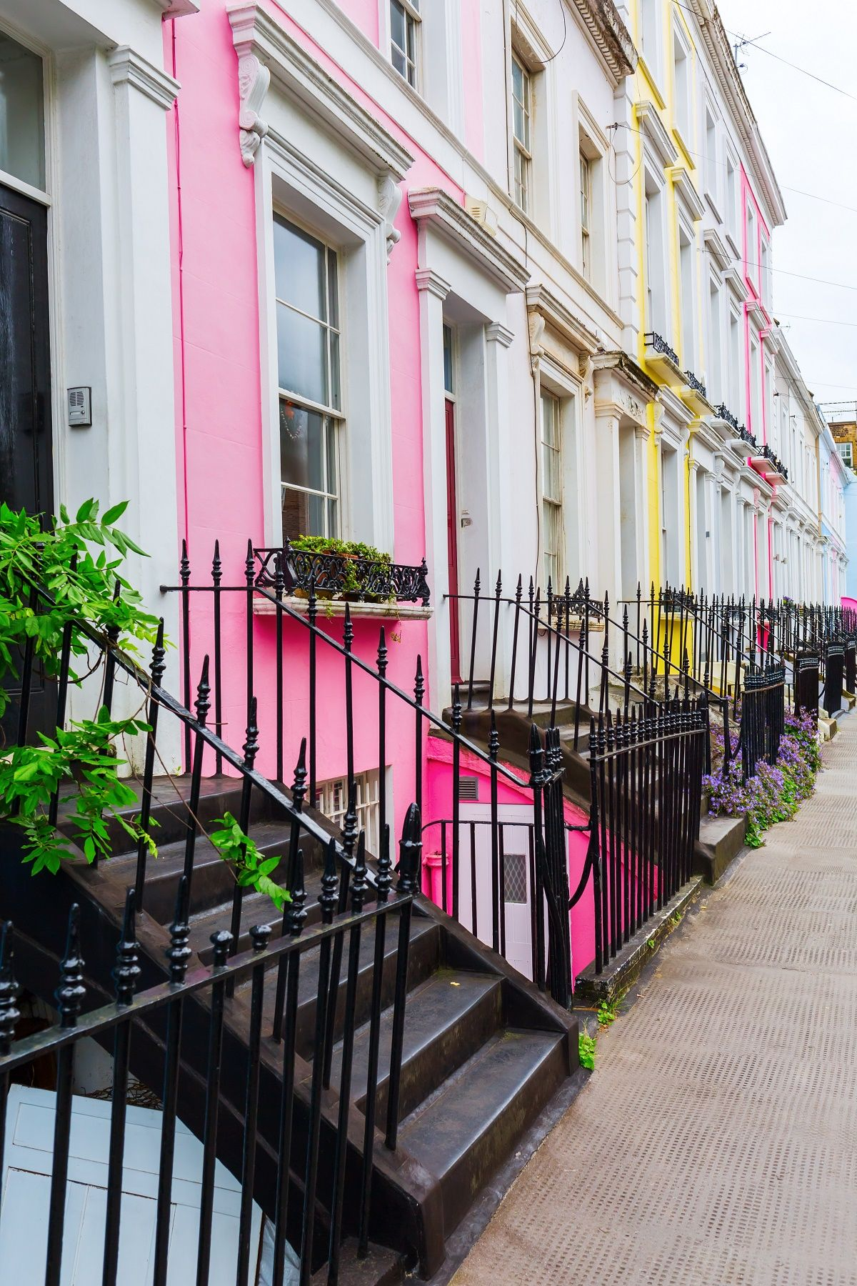 Notting Hill Ladbroke Grove notting hill | london attractions, london, london activities