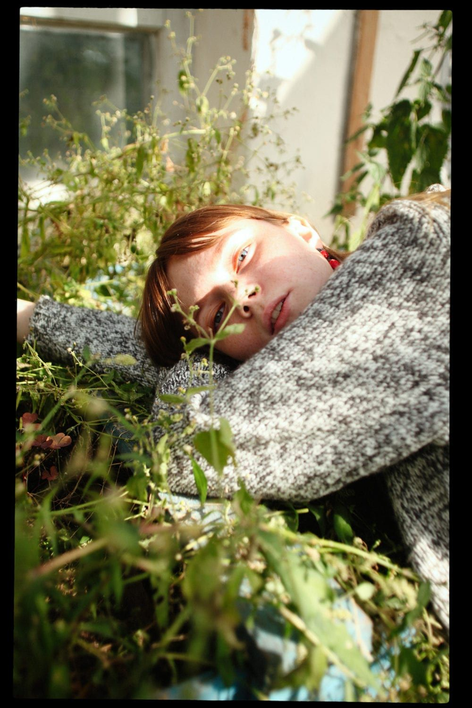 NATURALISTS / KATERINA GOLUBEVA | Fashion Editorial: Harvest