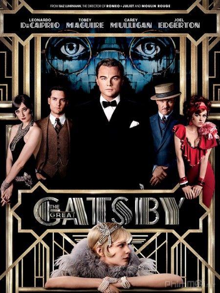 Phim Đại Gia Gatsby (Gatsby Vĩ đại)