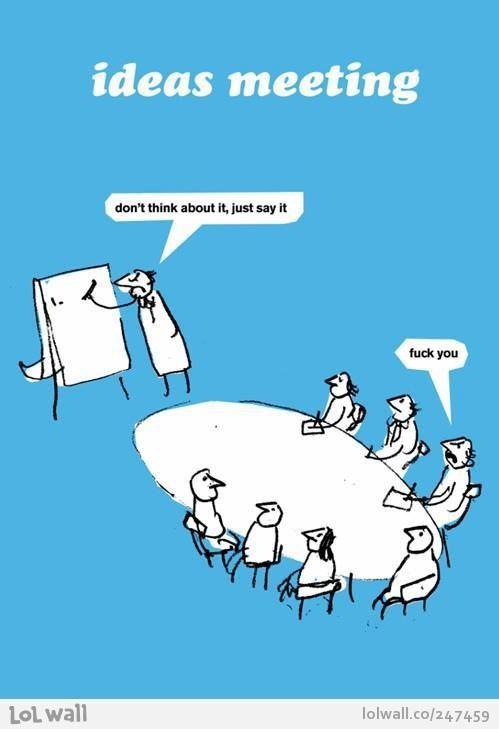 Ideas Brainstorming