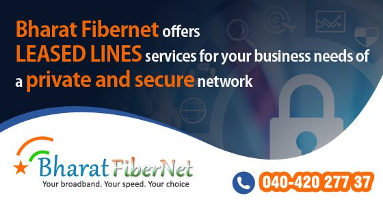 Internet Companies Near Me >> Bharat Fibernet Is One Of The Leading Internet Service Providers
