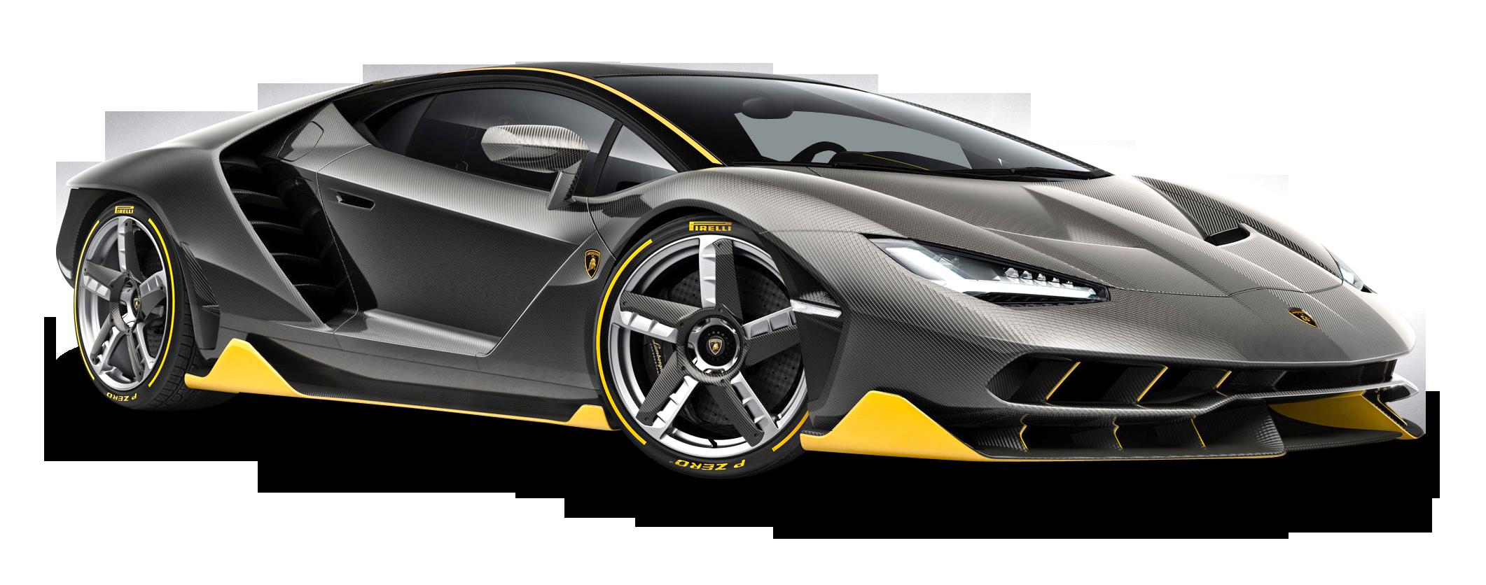 Lamborghini Centenario Lp 770 4 Black Car Png Image Lamborghini Centenario Lamborghini Black Car