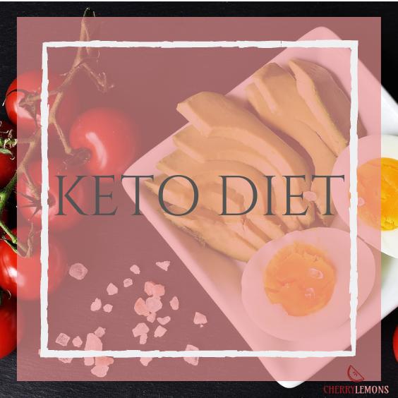 Photo of Keto-Diät