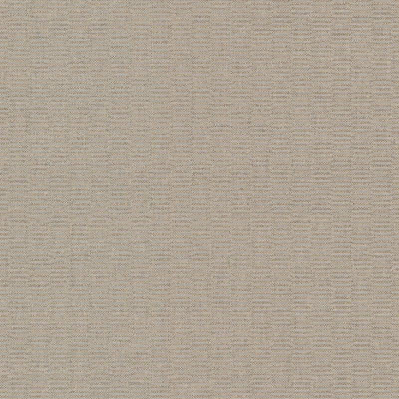 Kenneth James Gaza Stitch Geo Wallpaper Brass - 671-68519