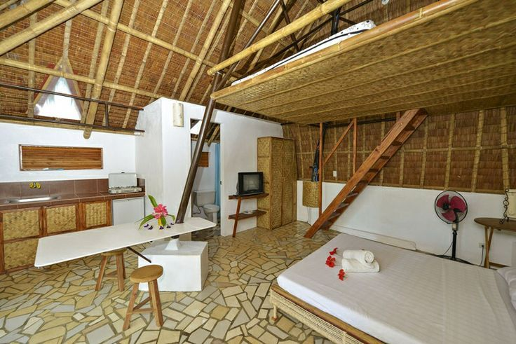 The Inside Of My Dream Bahay Kubo Bahay Kubo Design Bamboo House Tropical House Design