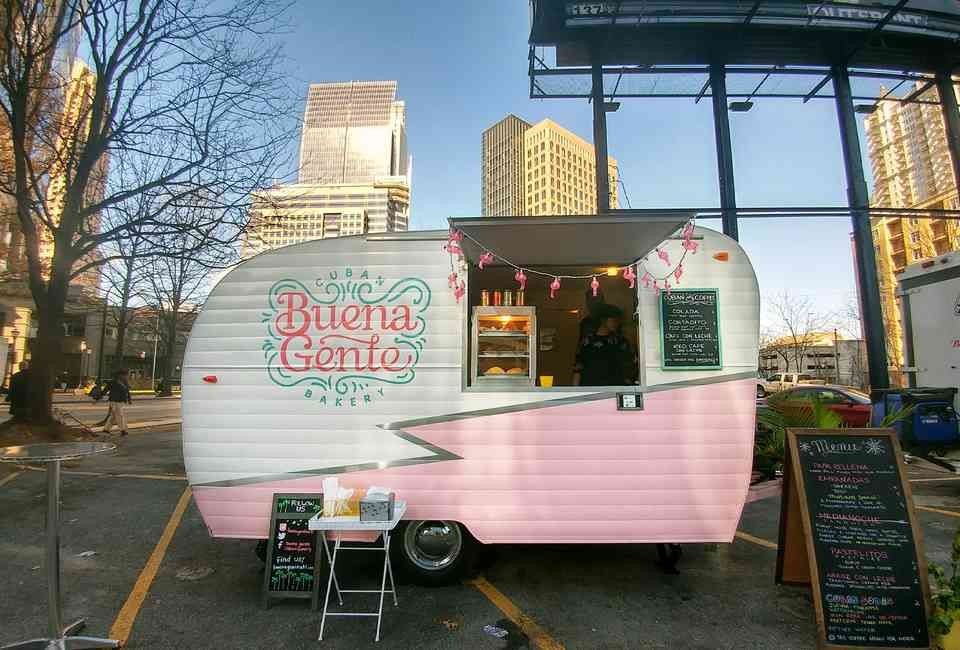 Best food trucks in atlanta and where to find them