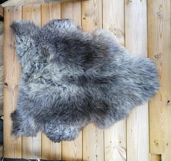 Sheepskin Rug Lake District Mother Nature Living Room Bria Elf Organic Lakes Rugs