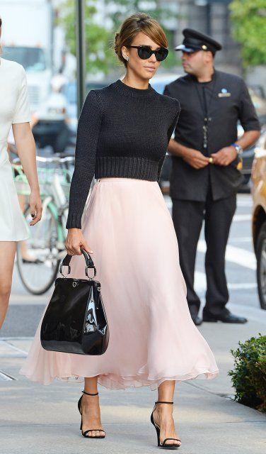 Top-Looks der Woche: Prima Fashionista #modafemenina