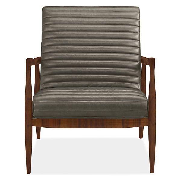 callan chair  ottoman  modern furniture living room