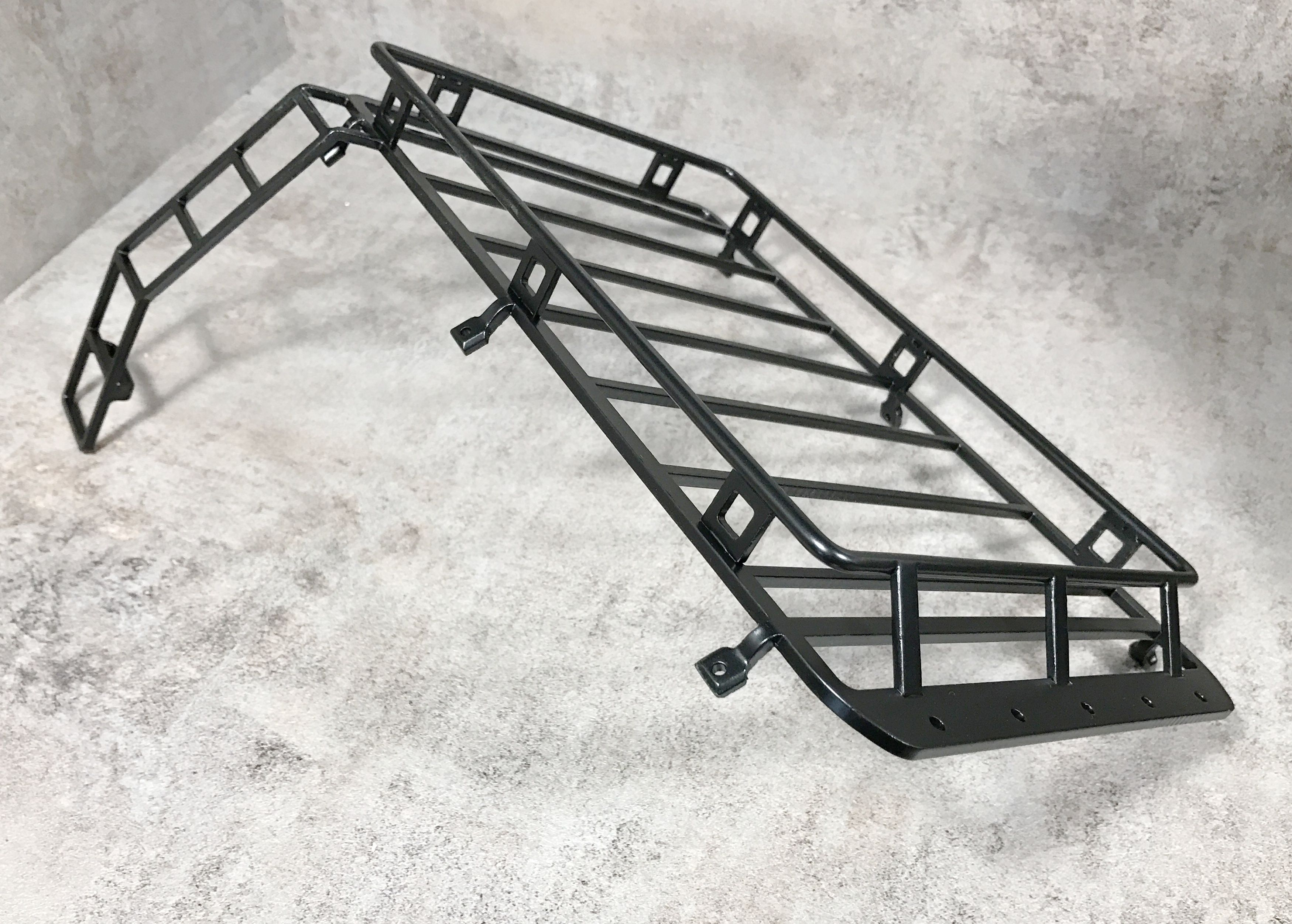 Expedition Ii Roof Rack Ladder For Jeep Xj Mex Jeep Xj Jeep