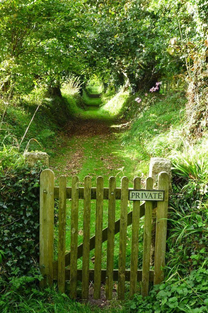 40 inspirations pour un jardin anglais Gardens, Inspiration and