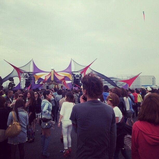 舞音楽祭【旧 渚音楽祭】