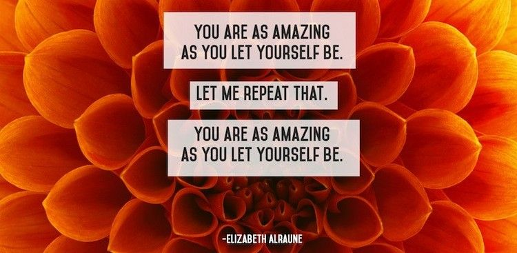 remember your amazing quotes