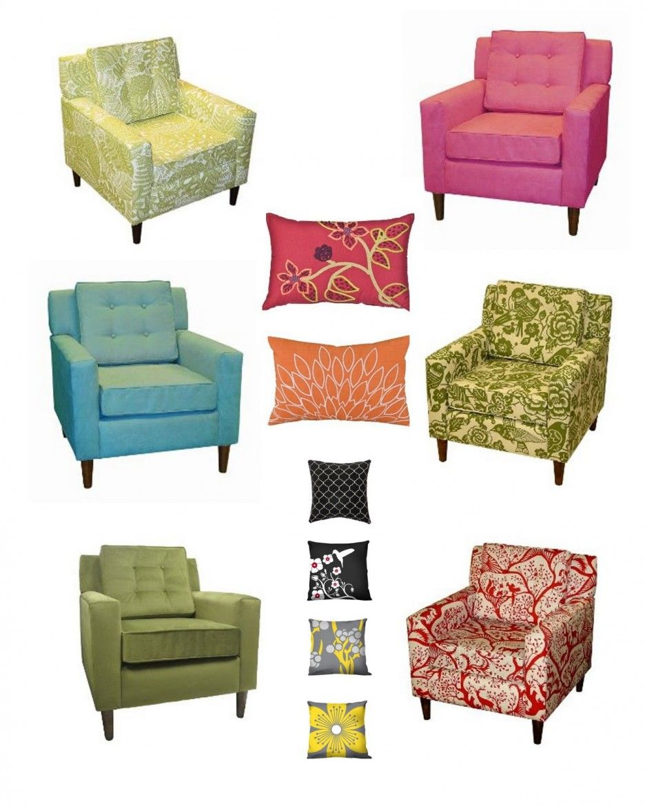 Awesome Colorful Artistic Arm Chair Target Pillow Workspace Decorating Ideas  sc 1 st  Pinterest & Awesome Colorful Artistic Arm Chair Target Pillow Workspace ...