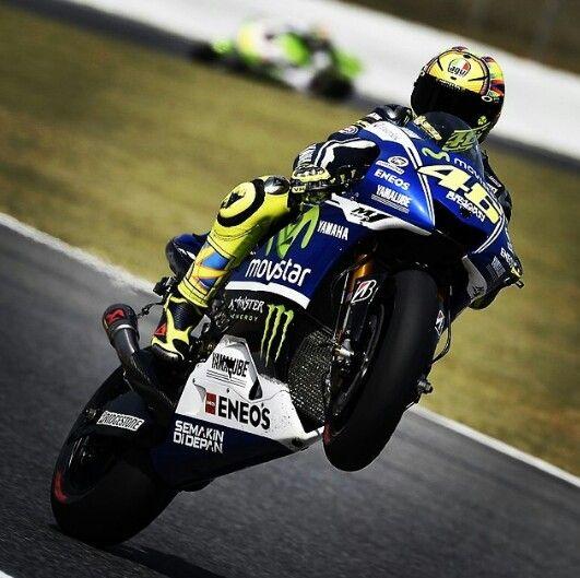 moto gp wheeling