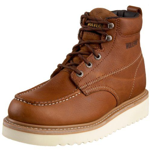 Top 10 Industrial Work Boots Of 2020 Most Comfortable Work Boots