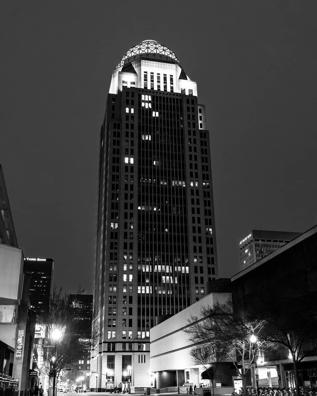 Mercer building downtown louisville ky feature photo and