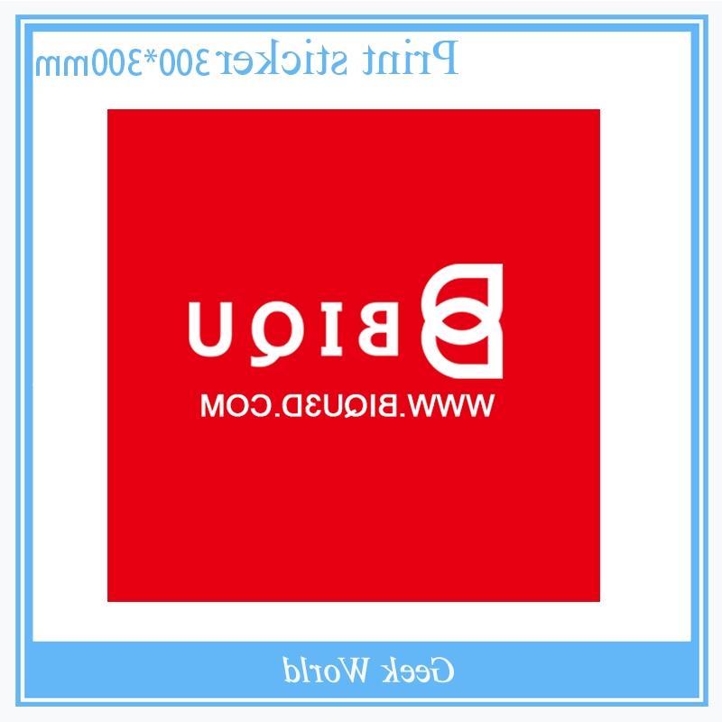38.50$  Watch now - https://alitems.com/g/1e8d114494b01f4c715516525dc3e8/?i=5&ulp=https%3A%2F%2Fwww.aliexpress.com%2Fitem%2FBIQU-5PCS-300mm-300mm-Red-3D-Printer-Heatbed-Bed-Tape-Sticker-Build-Plate-Tape-3D0334%2F32764467750.html - BIQU 5PCS 300mm*300mm Red 3D Printer Heatbed Bed Tape Sticker Build Plate Tape 3D0334 38.50$