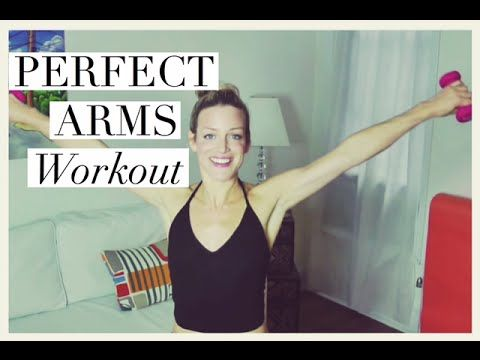Tracys Sexy Dancer Arms, Arm workout for women, Tank Top Arms, Bat wings  blaster - YouTube