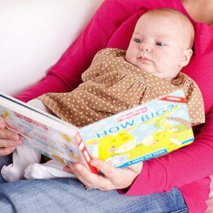 Infant cognitive development