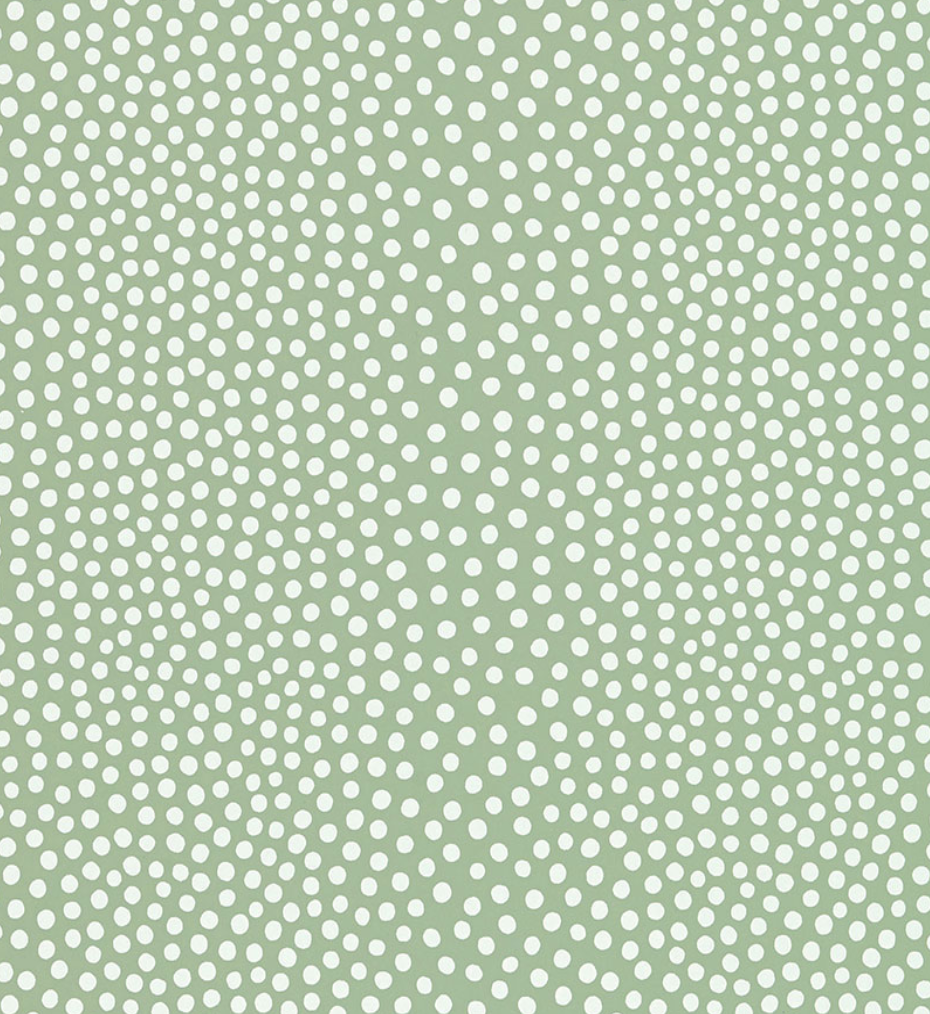 Rain Dots Wallpaper - Spring