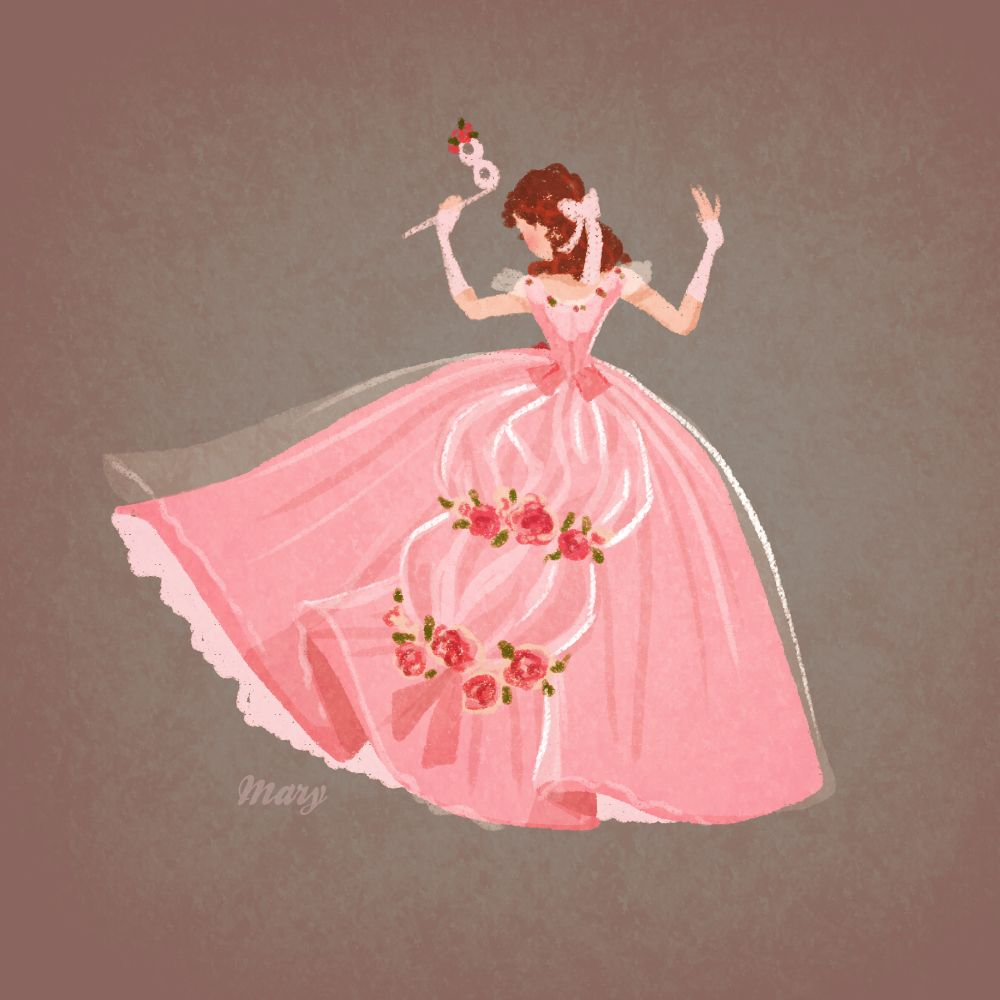 Christine Daae Dressing Gown: Phantom Of The Opera, Opera