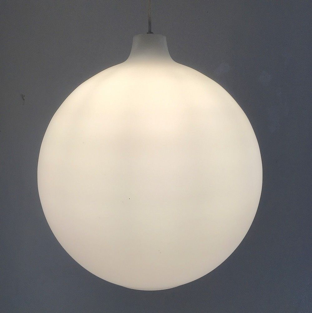 Hanging Lamp From The Fifties By Vilhelm Wohlert For Louis Poulsen
