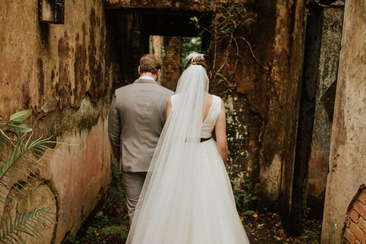 Elopement Wedding Campos Do Jordão 1