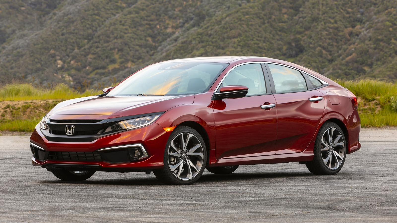 10 Best Lease Deals In April 2021 Kelley Blue Book Best Small Cars Honda Civic Honda Civic Sedan