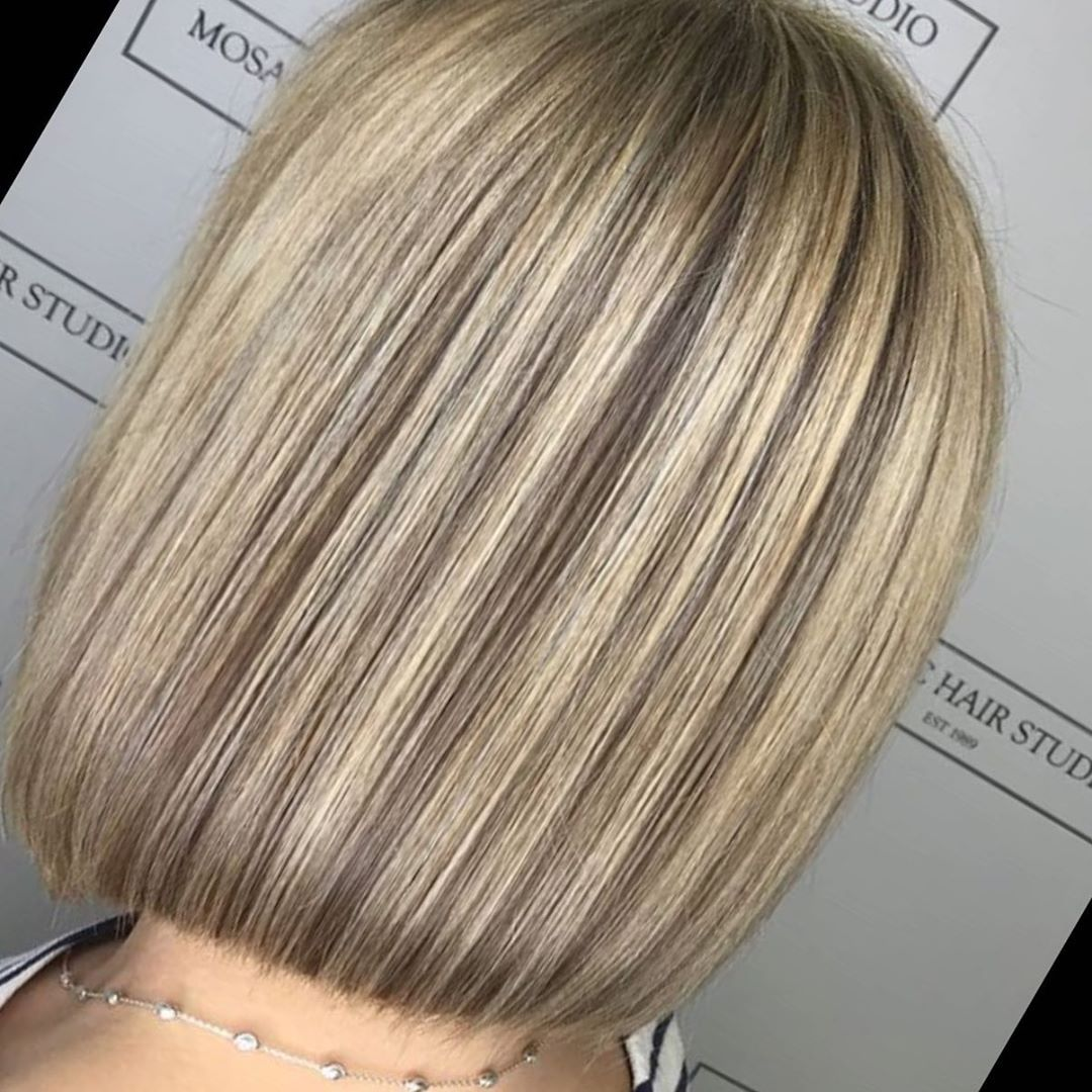 I love all different variations of bob haircuts, graduated, one length, straight, curly.... # ...