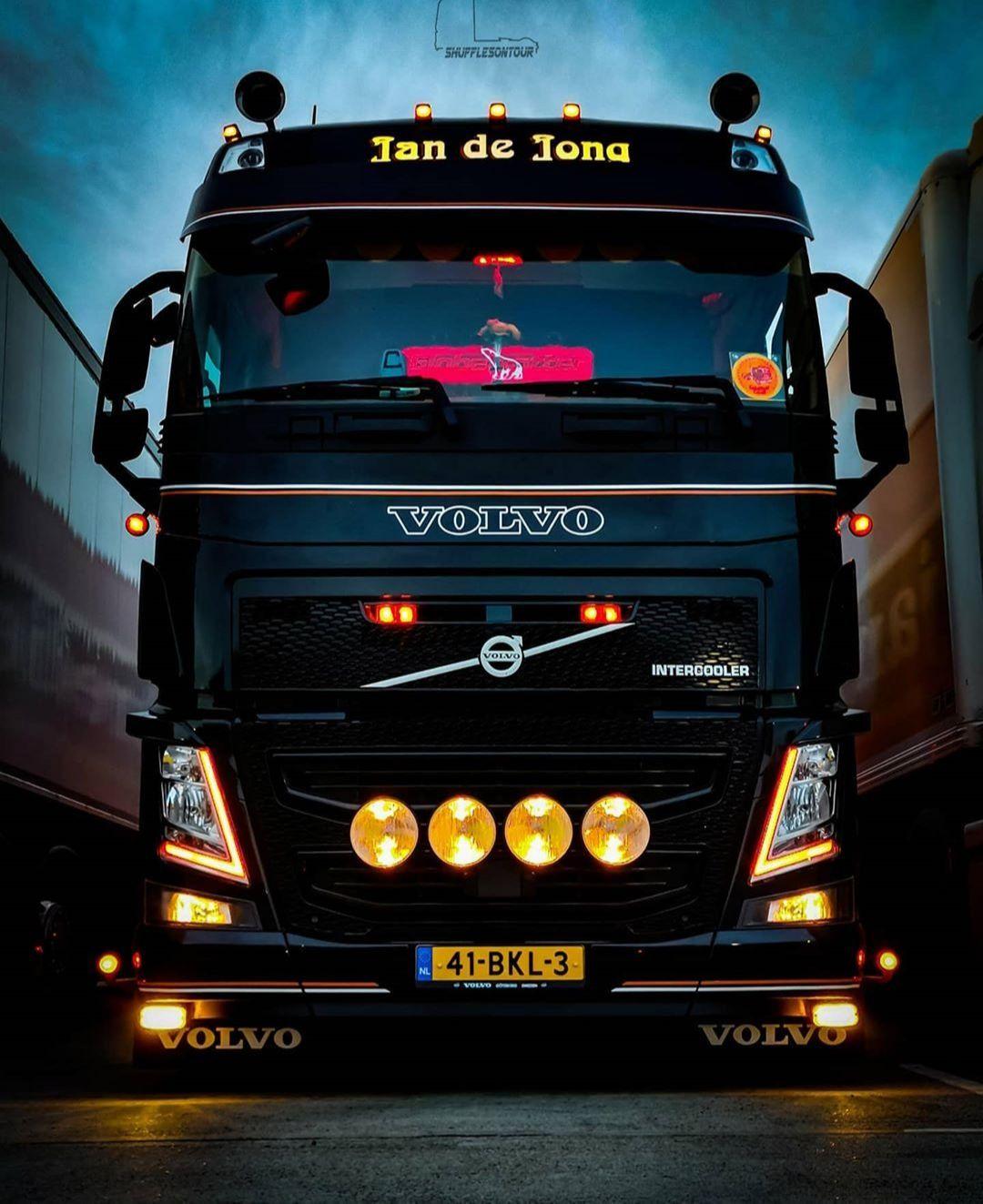 Volvo Intercooler In 2020 Volvo Volvo Trucks Trucks
