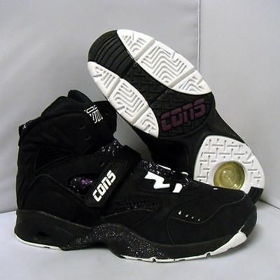 Converse Run N Slam Mid Kevin Johnson...(my first cool pair of