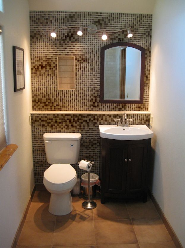 Paint Colors For Small Bathroom Walls