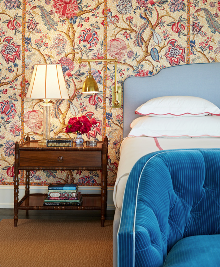 Bedroom With Red Carpet Zen Bedroom Furniture Bedroom Colors Light Purple Vintage Bedroom Curtains: A Clay Stria Wool Carpet In Pecan From The Alexa Hampton