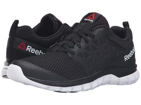 REEBOK Sublite Xt Cushion 2.0 Mt. #reebok #shoes #sneakers