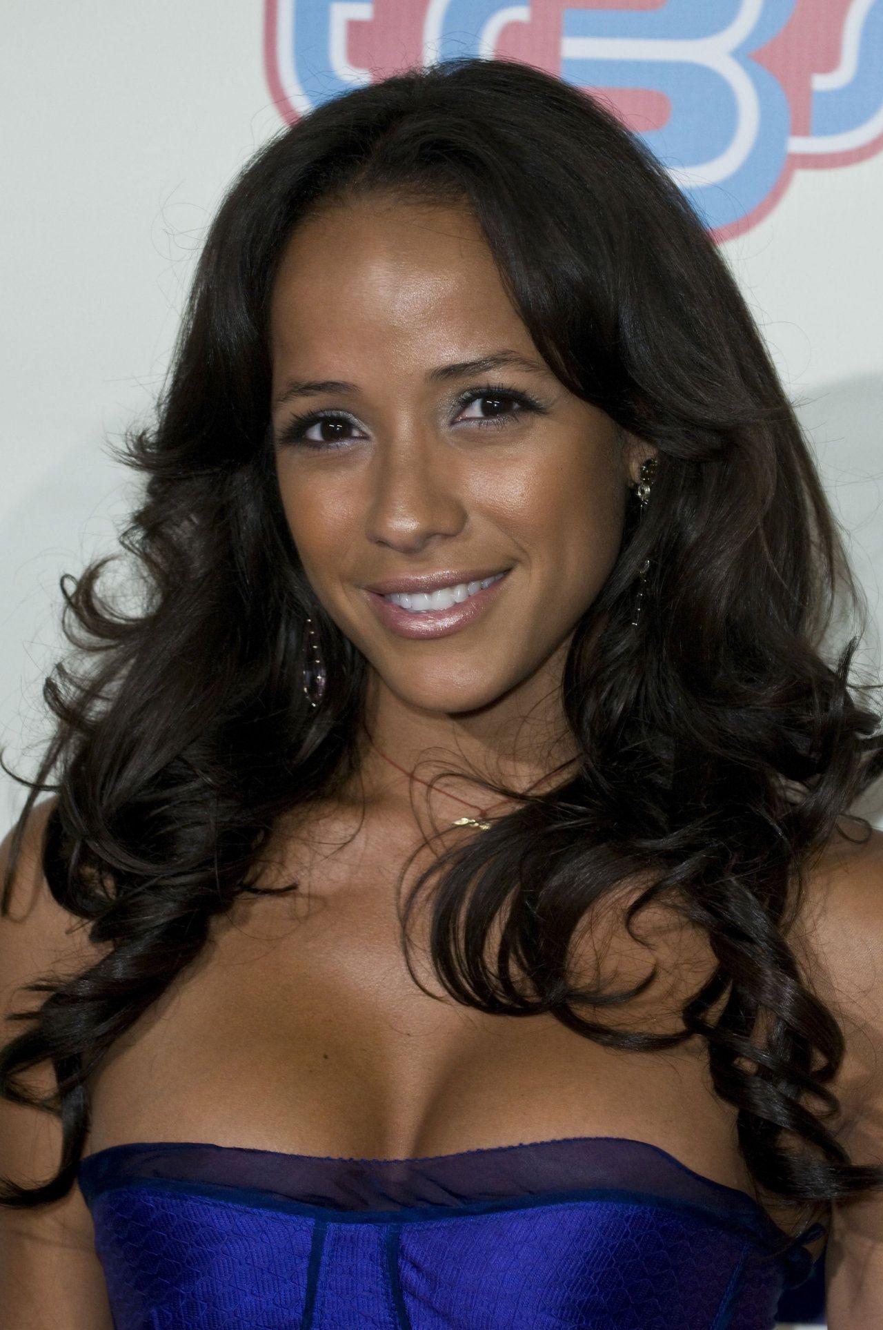Pretty dominican women