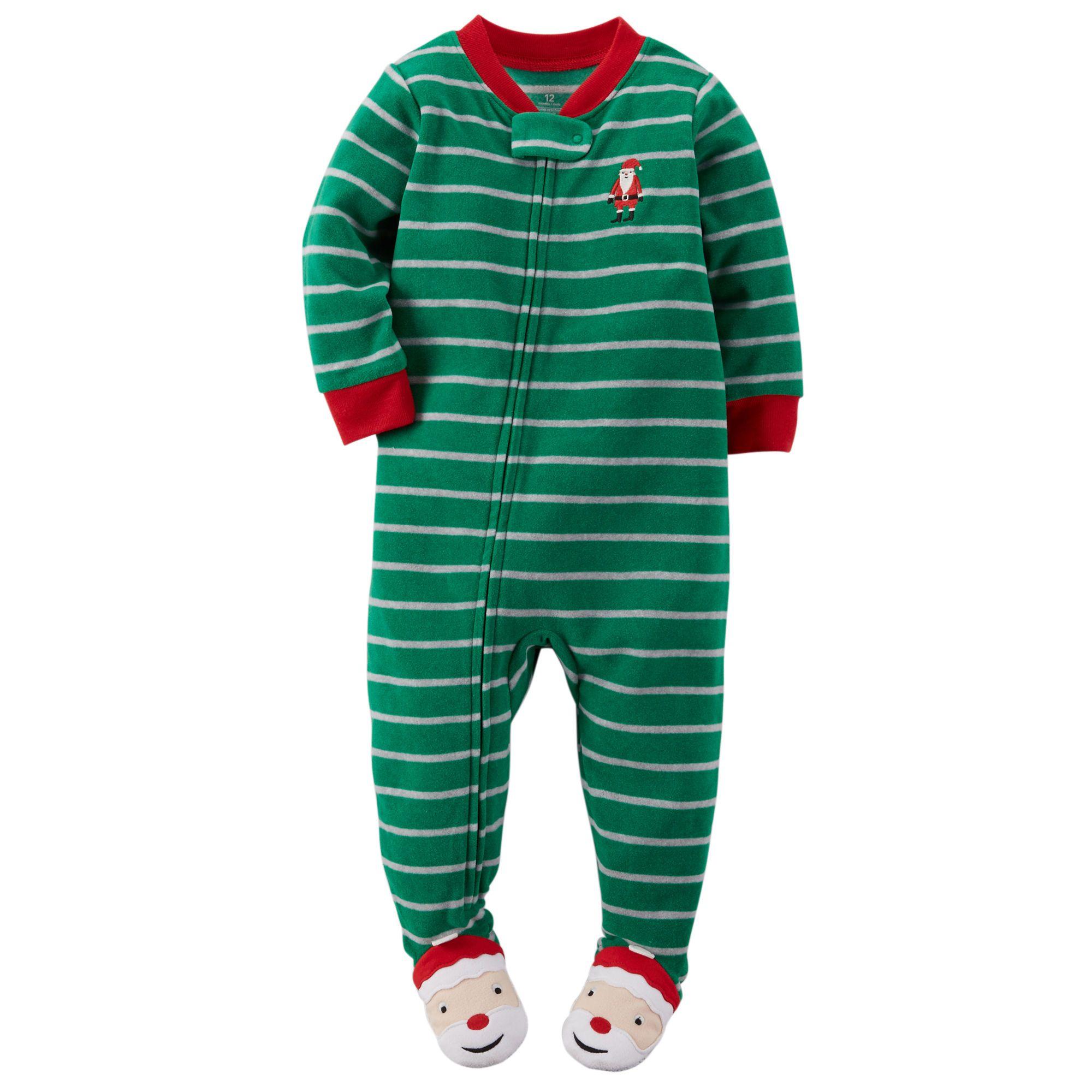 Baby Boy Pajamas Amp Sleepwear Carters Com 24 Mos Baby