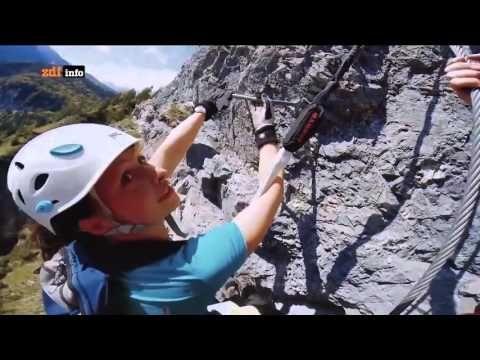 Die Bergwacht - Einsatz am Watzmann [Doku] - YouTube