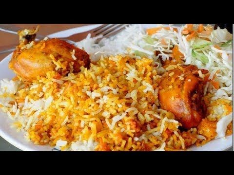 Chicken Biryani Recipe In Urdu Pakistani Home Made Recipe 2018