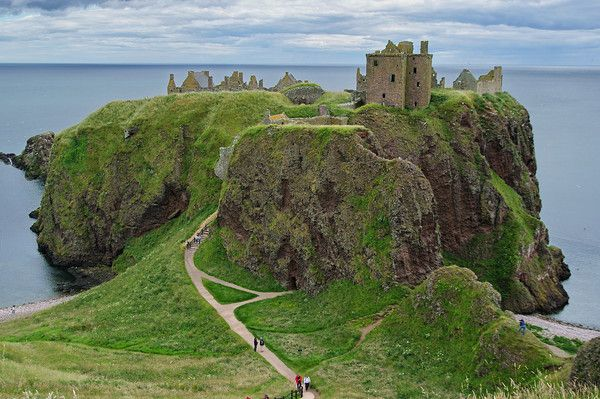 Image Result For Top 10 Places To Visit In Scotland