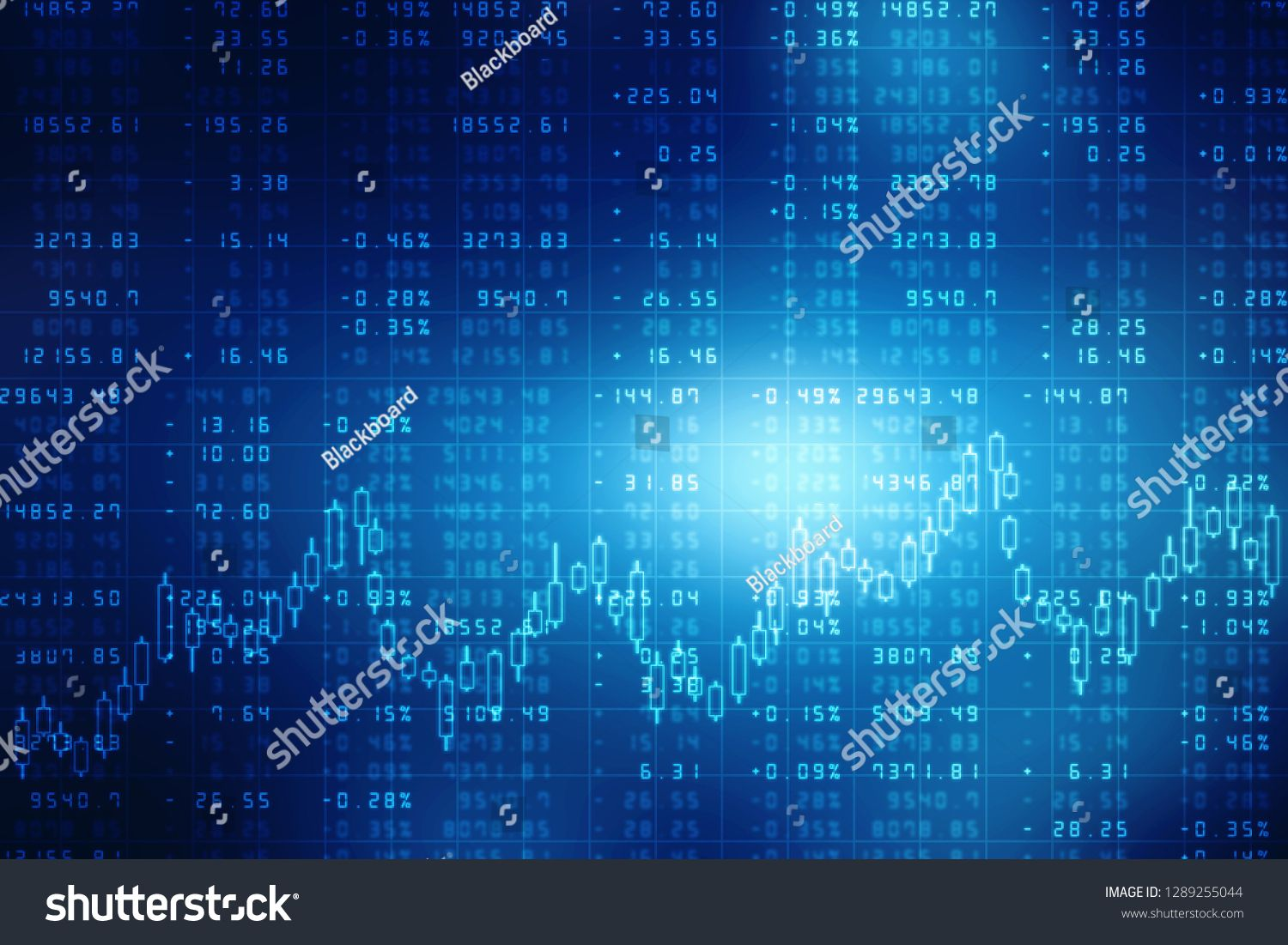 Stock Market Graph Abstract Finance Background Stock Market Chart Business Graph Background Financial Ba Stock Market Graph Stock Market Chart Stock Market