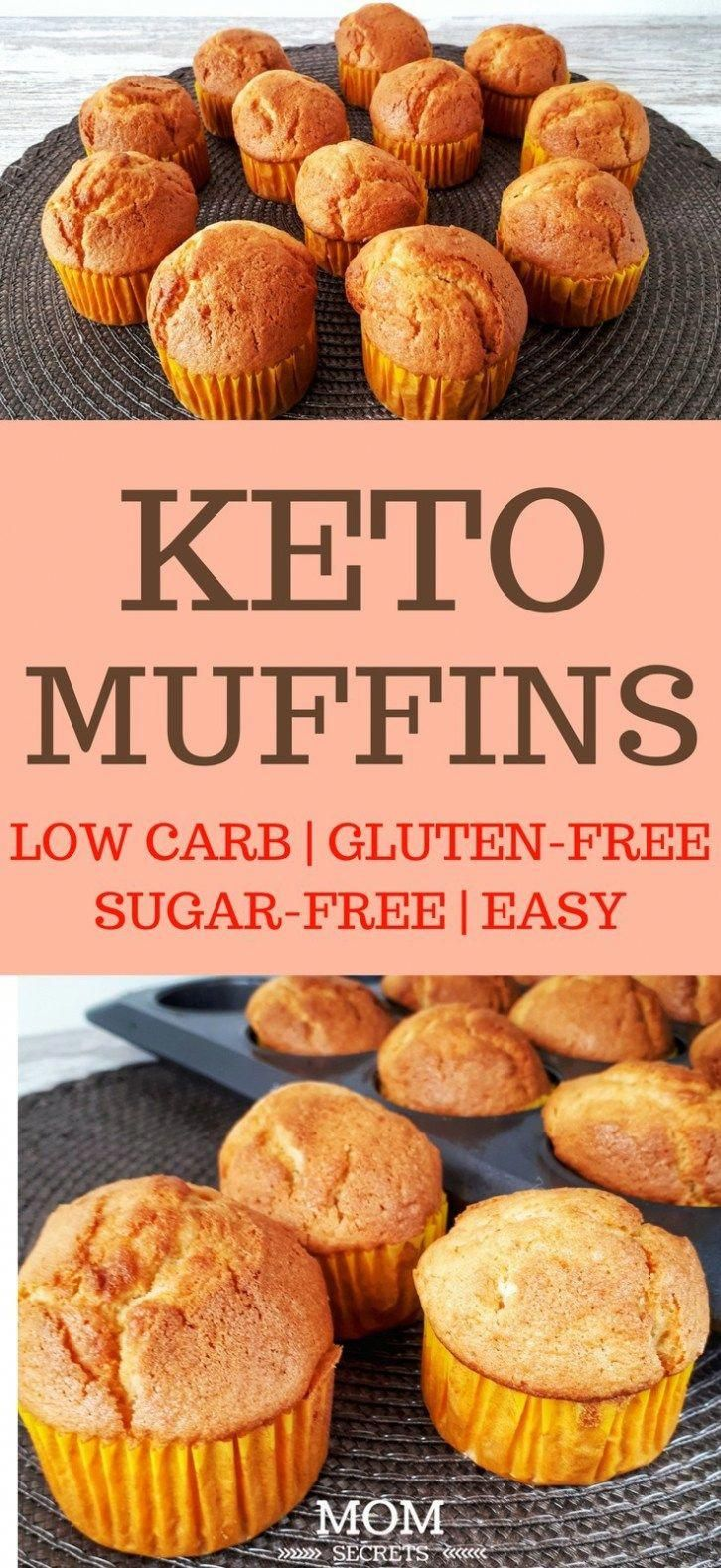 Best Keto Breakfast Muffins - How Do You Make Keto Muffins? One of the easiest and healthiest way to start your day is with Keto breakfast muffins. Check my favorite Keto muffin recipes - fast and simple! #keto #ketorecipes #lowcarb #muffins #breakfast #weightwatchers #ketodiet #ketogenic #QuickKetoBreakfastIdeas