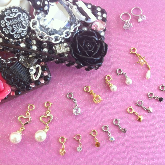 Nail PiercingDIY BUY A Charmuse Wire Cutter Pierce The Acrylicor Buy Charm Crazy Glue