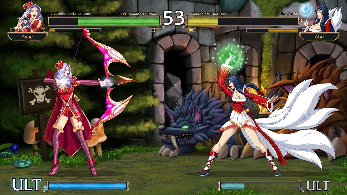 Fantasy Heroes Game Android Offline Gratis Genre RPG
